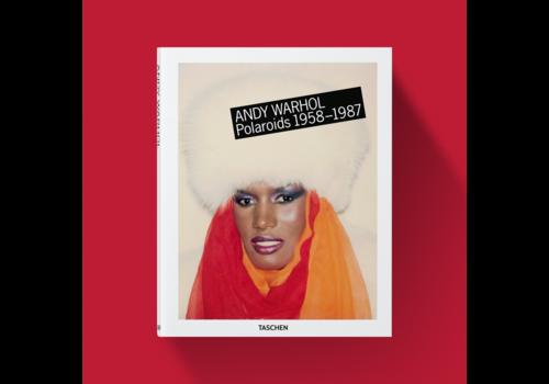 Andy Warhol Andy Warhol - Polaroids 1958-1987