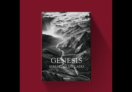Genesis - Sebastiao Salgado