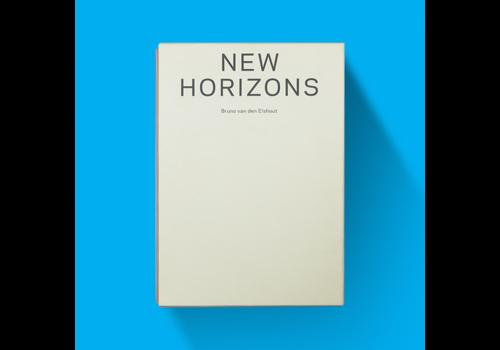 New Horizons - Bruno van den Elshout