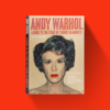 Andy Warhol Andy Warhol - A guide to 706 items in 2 hours and 56 minutes