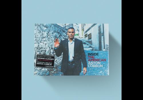 Anton Corbijn Anton Corbijn - Inside The American
