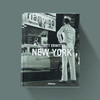 Elliott Erwitt - New York / Paris Box Set