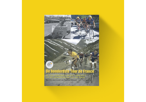 Honderdste Tour de France