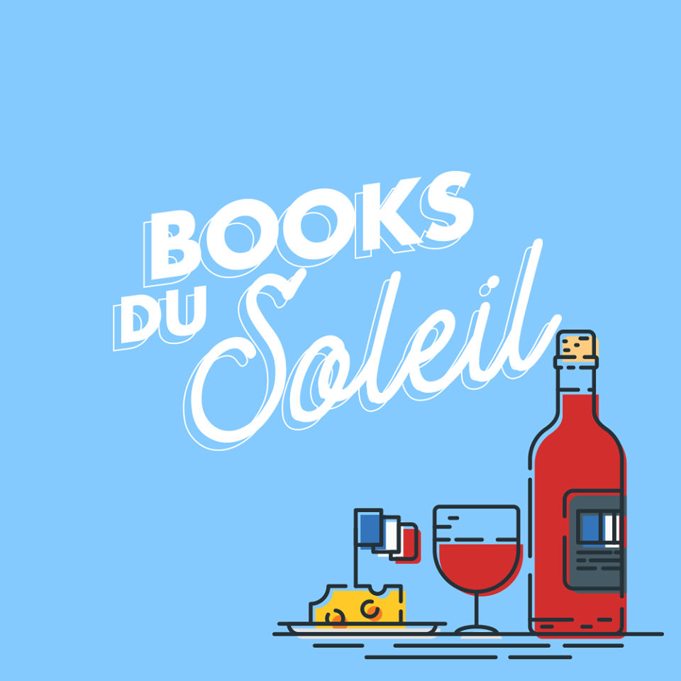 Books du Soleil