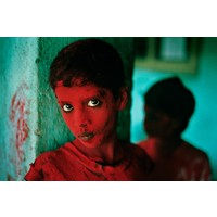 The Iconic Photographs - Steve McCurry