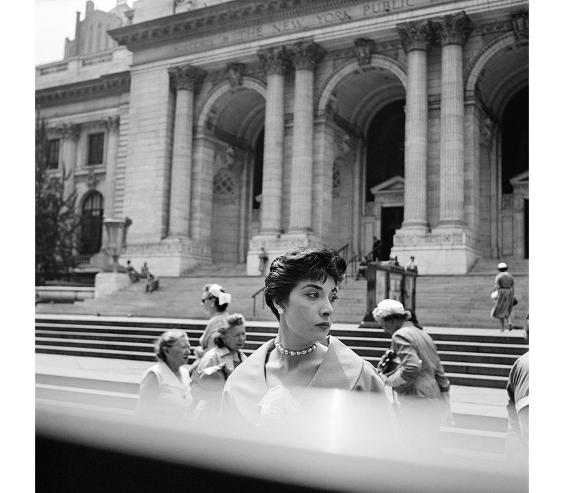 Vivian Maier - A Photographer found