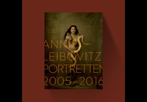Annie Leibovitz Annie Leibovitz - Portretten 2005-2016