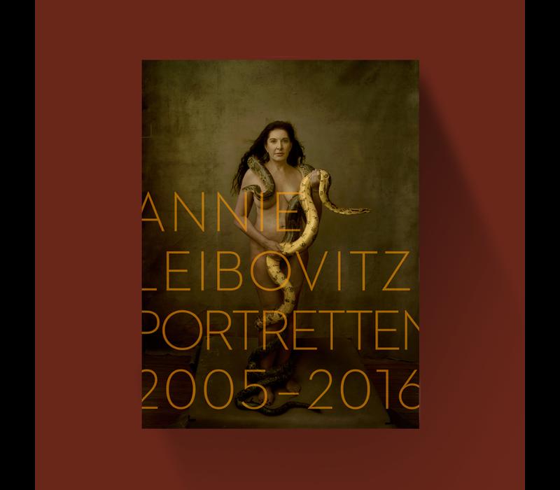 Annie Leibovitz - Portretten 2005-2016