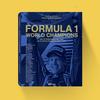 Rainer W. Schlegelmilch Formula 1 World Champions