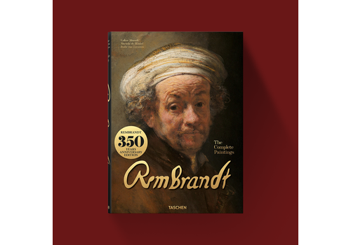 Rembrandt - The Complete Paintings (Dutch version)