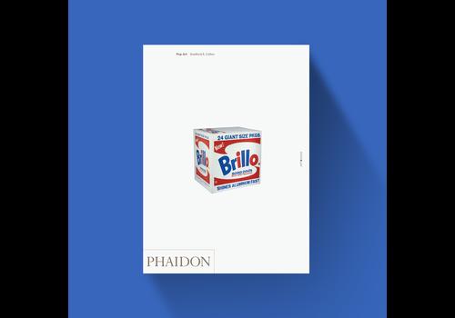 Bradford Collins Pop Art - Bradford R. Collins