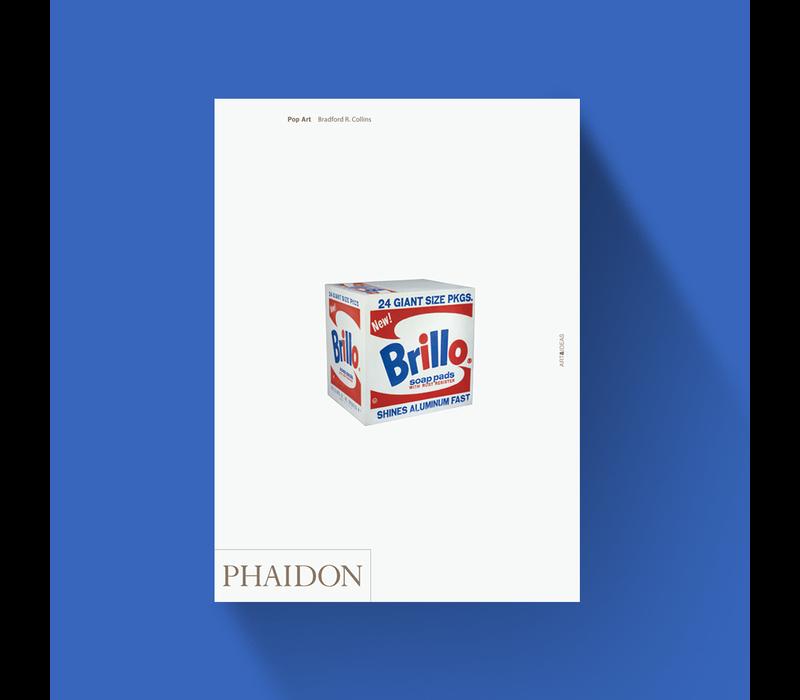 Pop Art - Bradford R. Collins