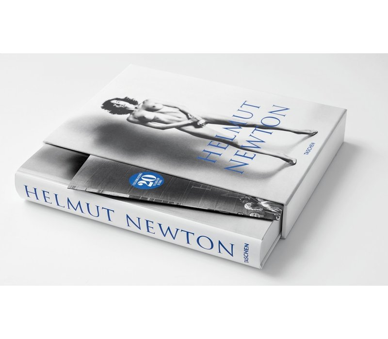 Helmut Newton - SUMO 20th Anniversary