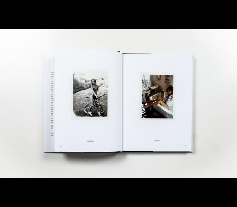 Sante D'Orazio - Polaroids