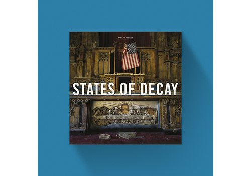 States of Decay - Barter & Marbaix