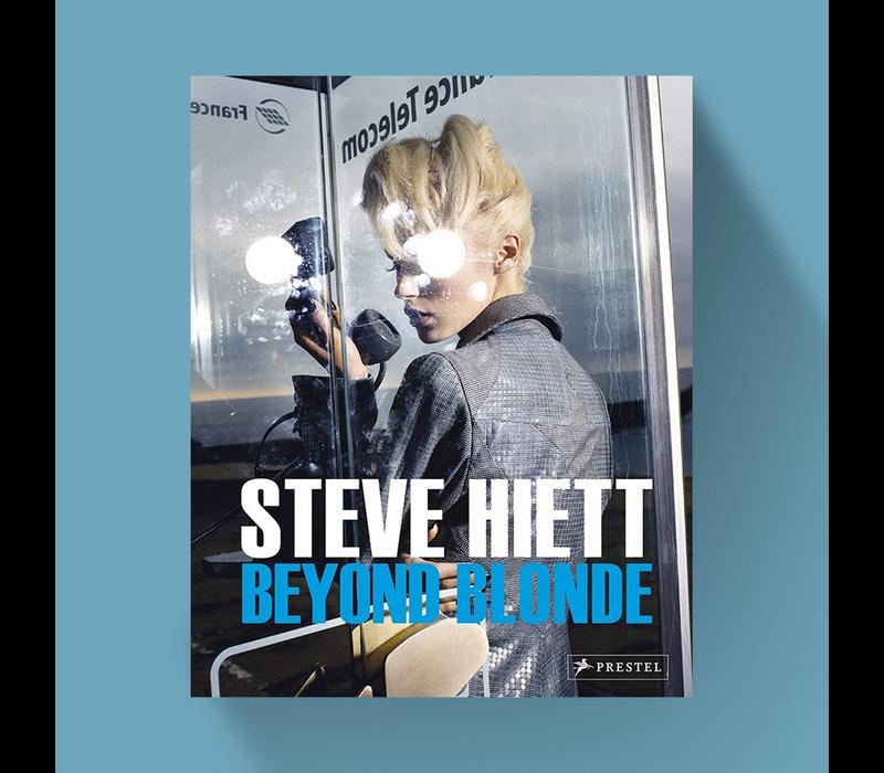 Beyond Blonde - Steve Hiett