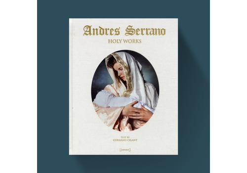 Andres Serrano – Holy Works