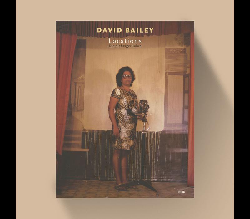 David Bailey - Locations (Dt.)