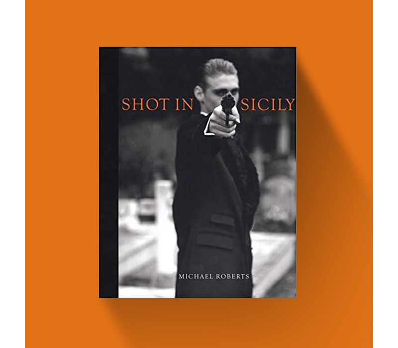 Michael Roberts – Shot in Sicily