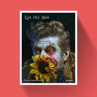 Eat The Sun - Floria Sigismondi