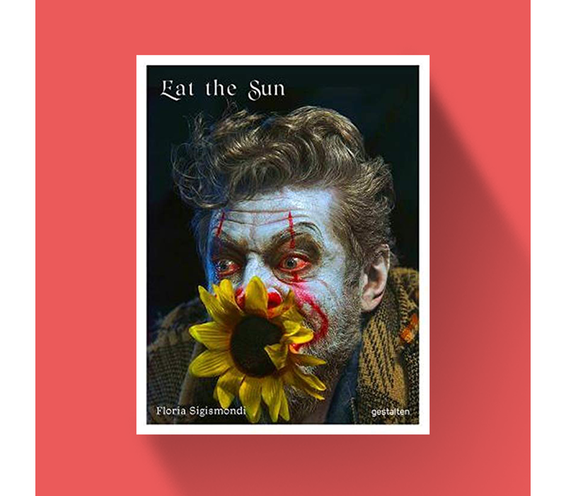 Eat The Sun - Floria Sigismondi