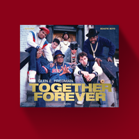 Together Forever - The Run-DMC and Beastie Boys Photographs