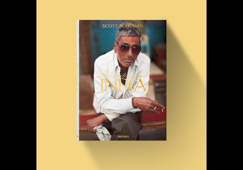 The Sartorialist - India