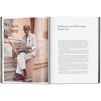The Sartorialist - India