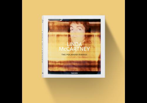 Linda McCartney - The Polaroid Diaries