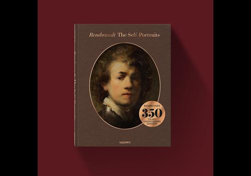 Rembrandt - The Self-Portraits
