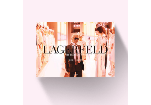 Lagerfeld - The Chanel Shows - Simon Procter