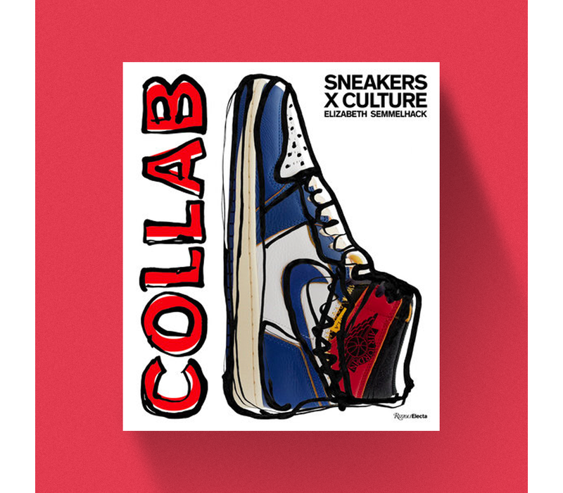 Sneakers x Culture - Collab