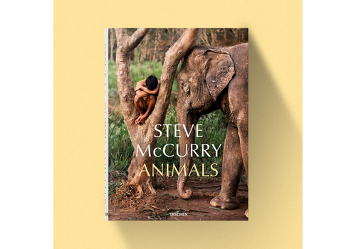 Steve McCurry Steve McCurry - Animals