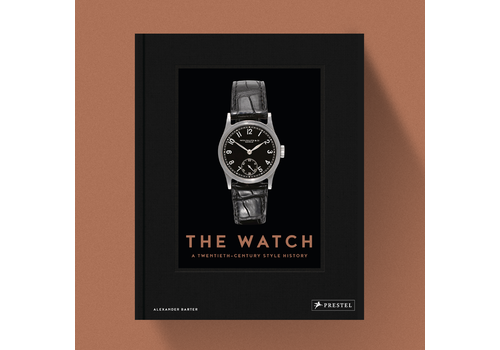 The Watch - Alexander Barter