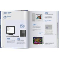 Web Design - The Evolution of the Digital World 1990–Today