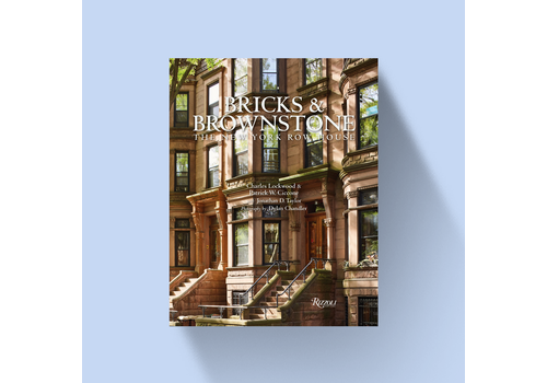 Bricks & Brownstone - The New York Row House