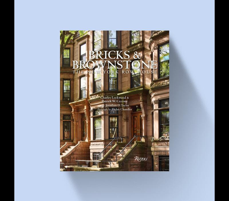 Bricks & Brownstone - The New York Row House
