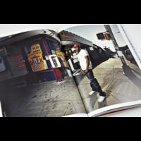 1, 2 1, 2 Portraits of Hip Hop - Ilja Meefout
