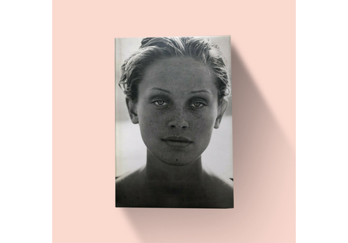 Peter Lindbergh Peter Lindbergh -  Images of women part 1 (by Martin Harrison)