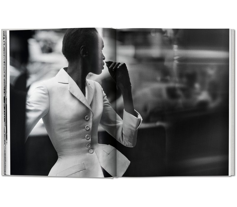 Peter Lindbergh. Dior - New York / Archives