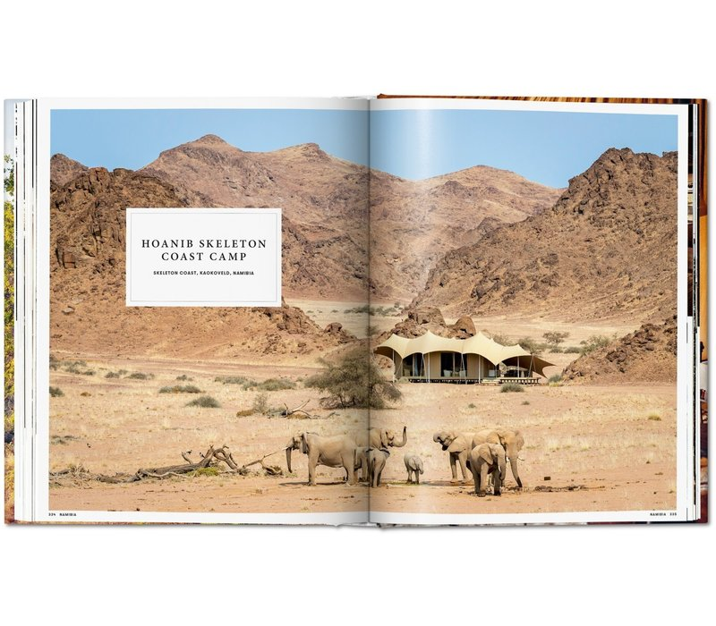 Great Escapes: Africa - The Hotel Book. 2020 Edition