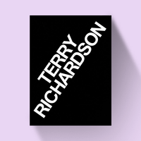 Terry Richardson – Portraits and Fashion