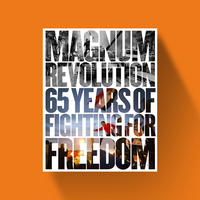 Magnum Revolution
