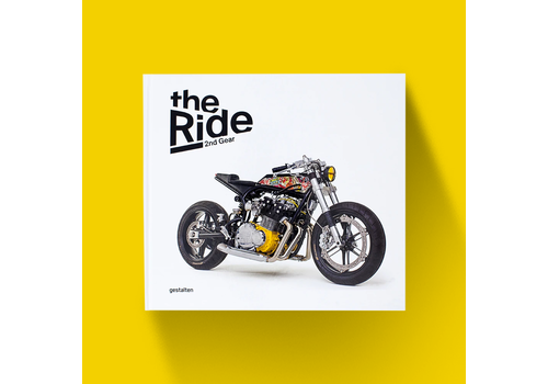 The Ride - 2nd Gear Rebel Version (Collectors edition)