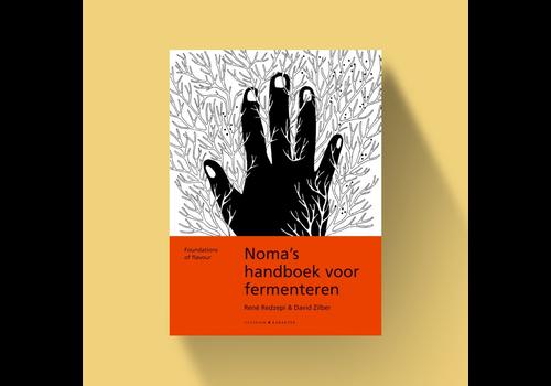 Noma's handboek voor fermenteren - Rene Redzepi