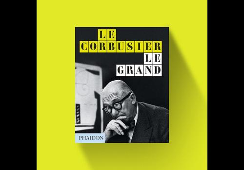 Cohen - Le Corbusier Le Grand