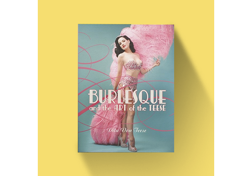 Burlesque and the art of Teese