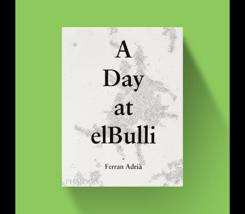 A Day at elBulli - Ferran Adria