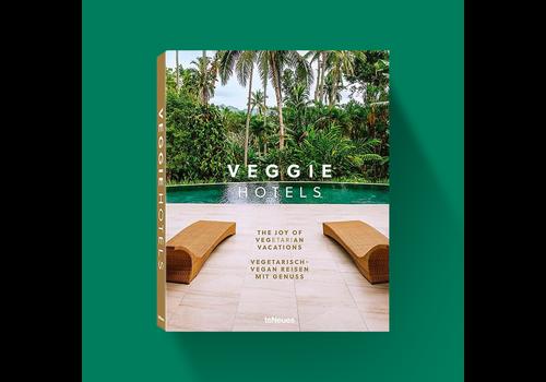 Veggie Hotels - teNeues