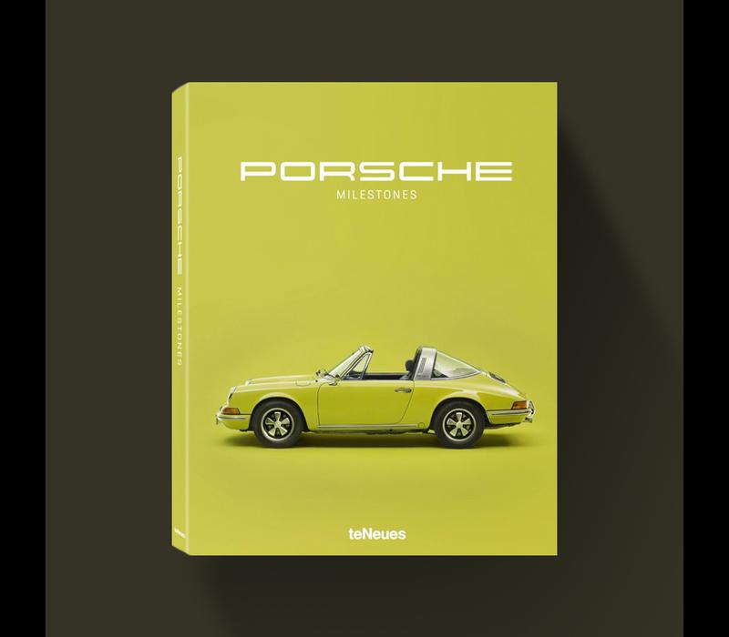 Porsche - Milestones